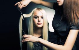 Cалон красоты парикмахерскиx услуг